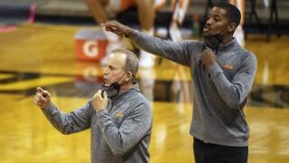 George Mason New Coach Basketball Kim English