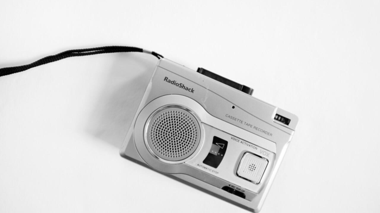 PICS: Relics recall RadioShack's heyday