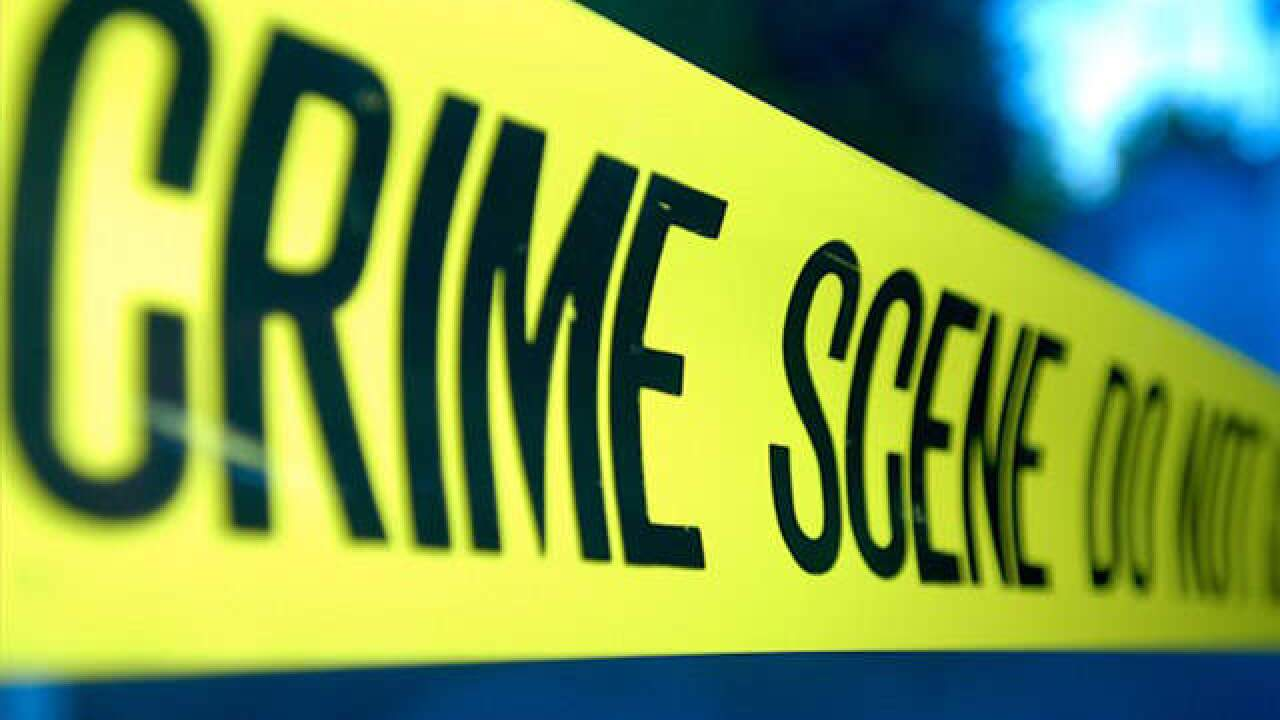 Man And Woman Shot And Killed In West Baltimore Man Dies From Deep