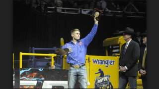 Final PRCA regular-season standings; Tuf Cooper sets money record