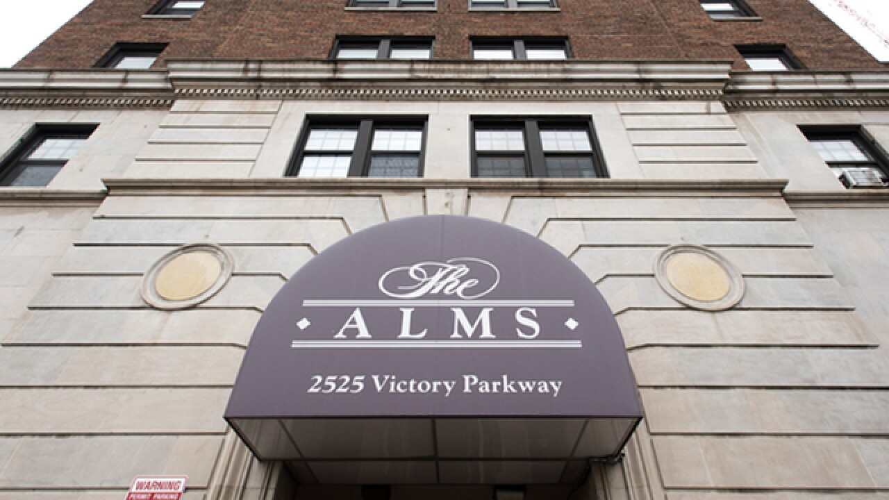 The Alms: new out-of-state owner next week?