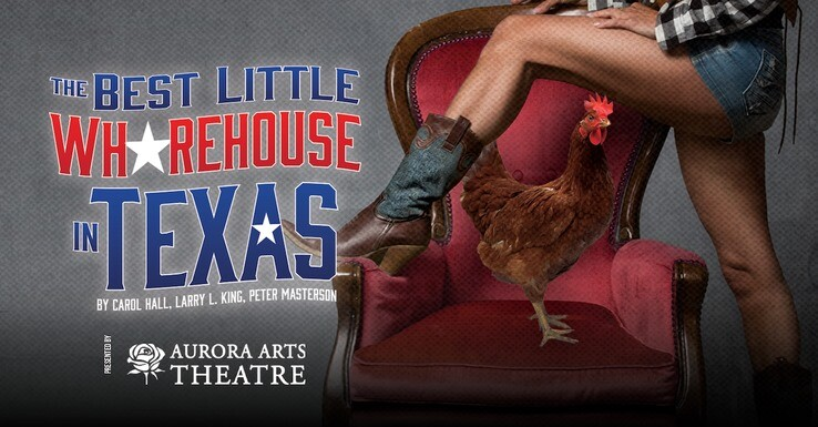 Aurora Arts Theatre‎ - The Best Little Wh★rehouse in Texas Facebook Page