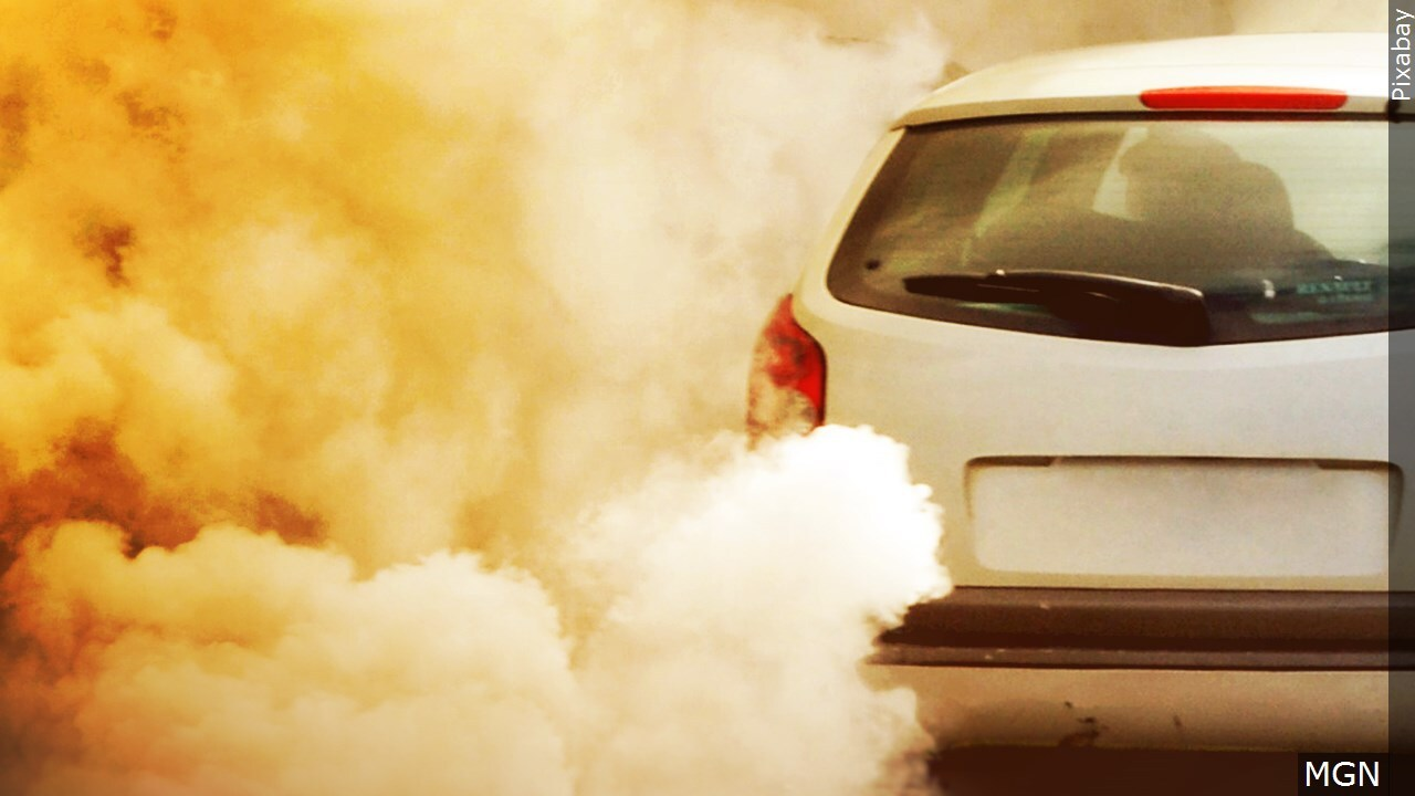 Use these tips to lower your emissions on Ozone Action Day
