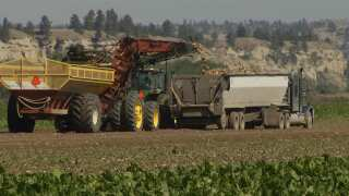 Montana Ag Network: New farm bill good for sugar beet growers and consumers