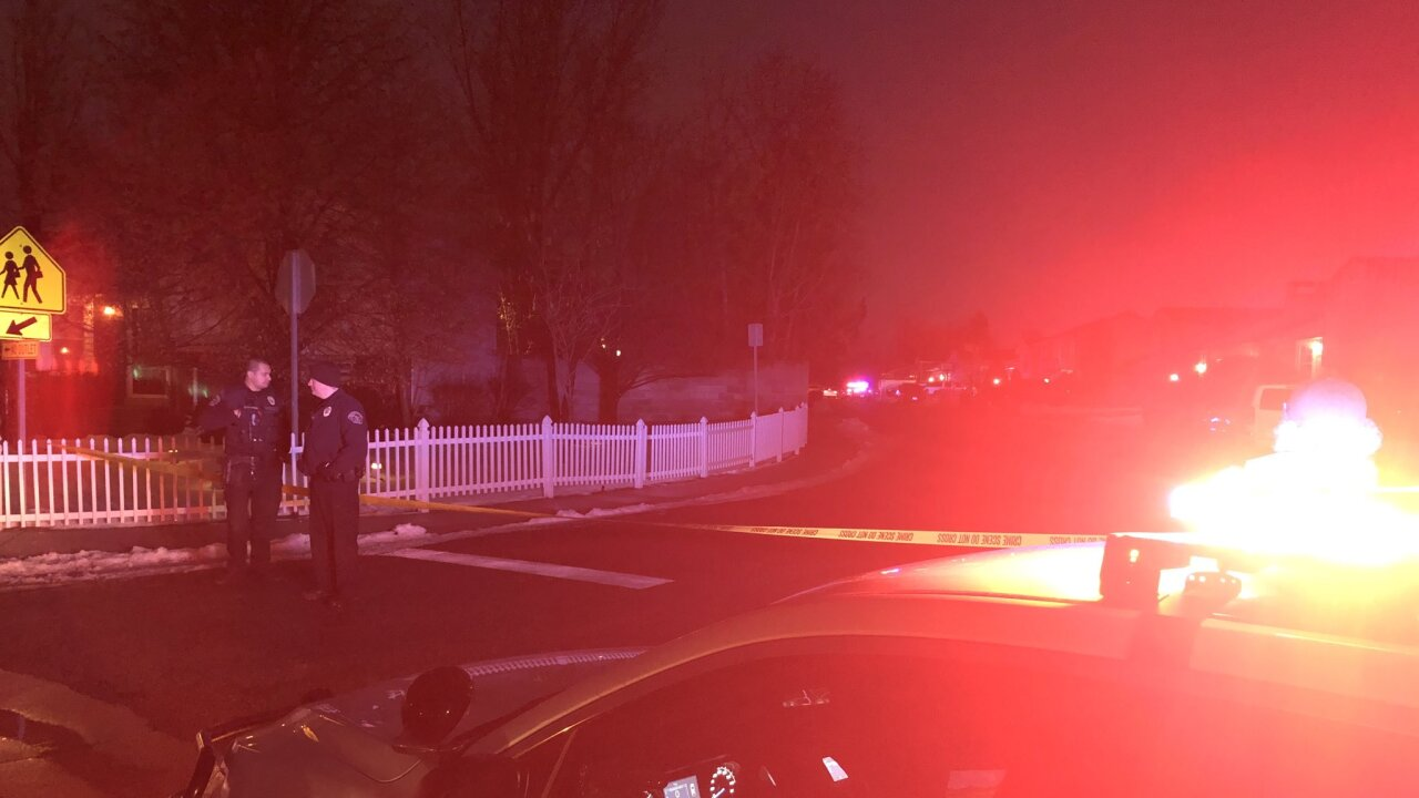 West Valley City Shooting, Feb. 7, 2020