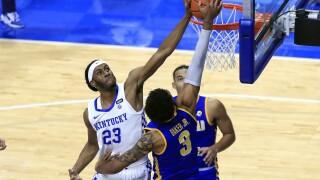 Morehead St Kentucky Basketball