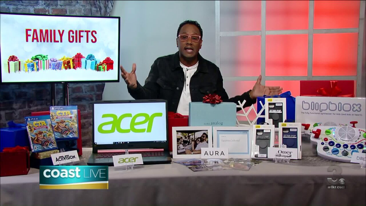 Tips for finding the perfect holiday gifts on CoastLive