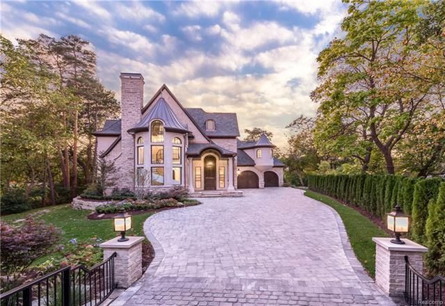 Photo gallery: See inside this Birmingham home for sale for $3.8 million