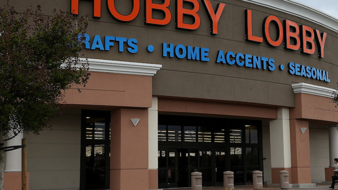 Class Action Lawsuit Against Hobby Lobby Says Company S Never