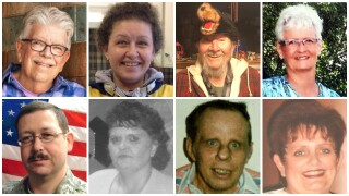 Recent Obituaries (September 25)