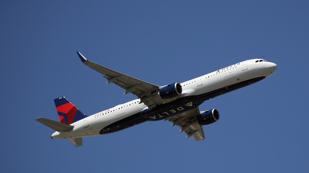 Delta to reward employees with 2 months of extra pay after profitable year
