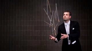 Jader Bignamini Detroit Symphony Orchestra