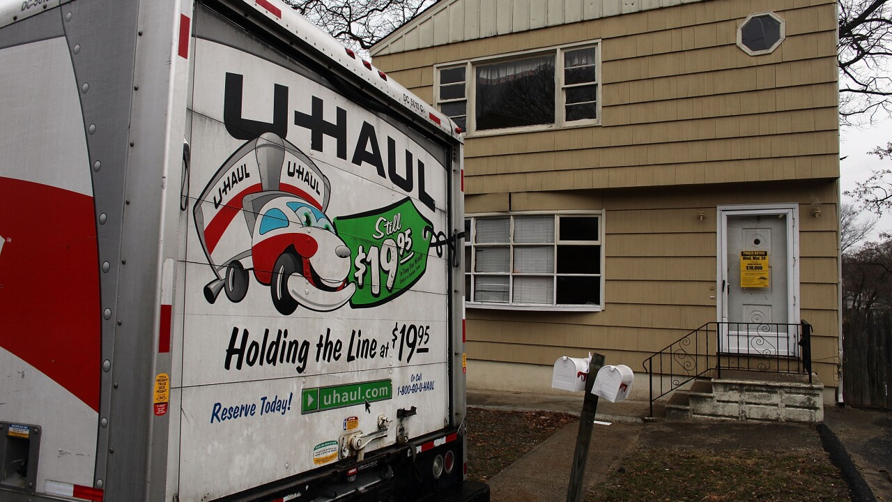 How that $19 U-Haul rental can cost $60 or more