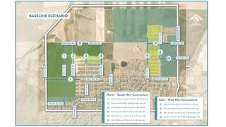 North Great Falls Sub-Area Transportation Study
