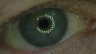 A tech company in Utah uses your eyes to see if you're lying