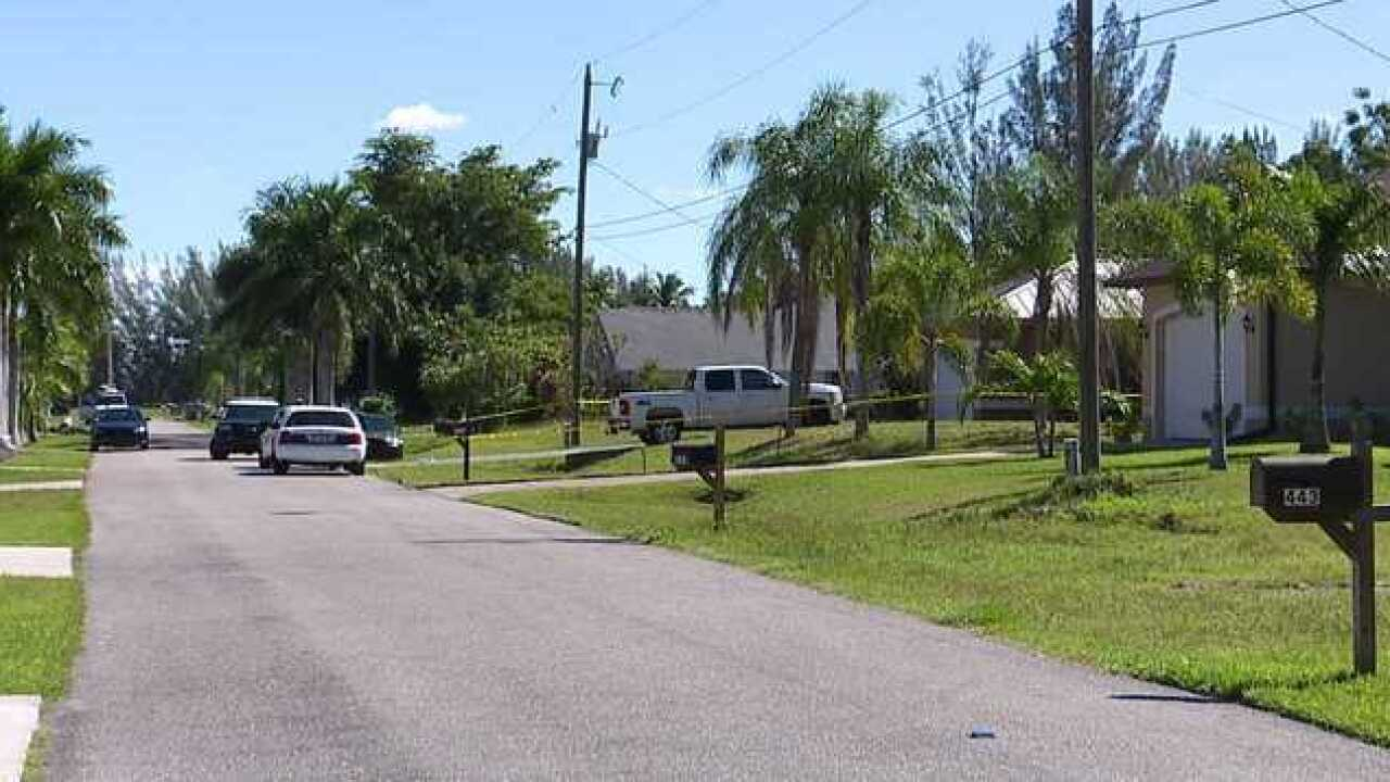 Death investigation in Cape Coral could be suicide