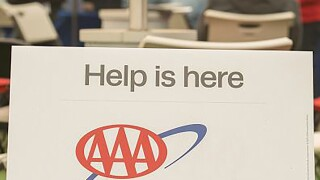 Wildfire Victims Can Rely on AAA Northern California for Help