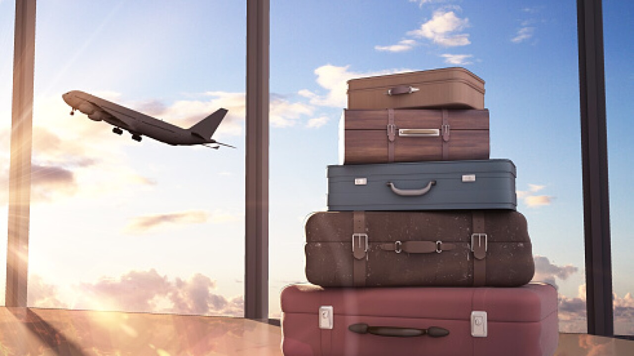 Could lost luggage be a problem of the past with new technology?
