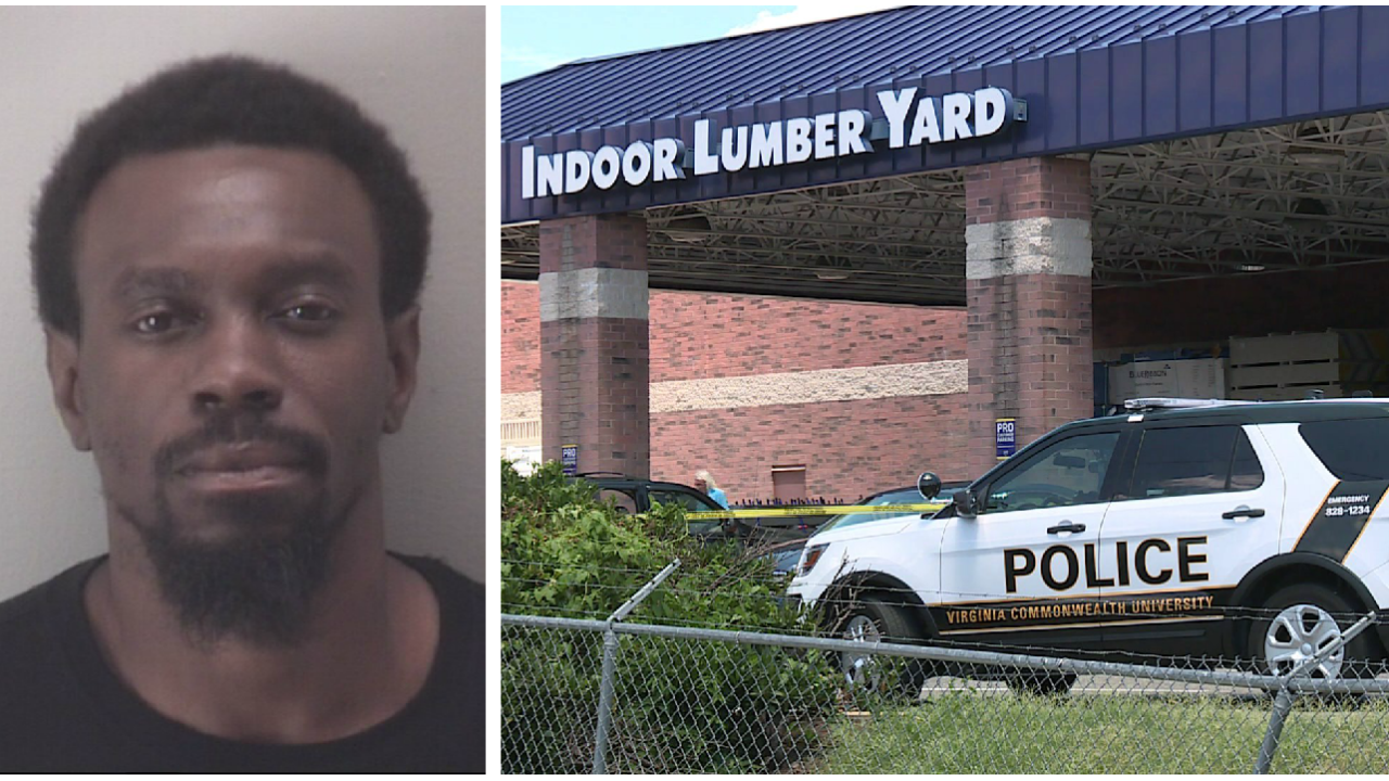 RPD: Shooting outside of Lowe's stemmed from road rage incident; suspectarrested