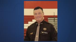 Miller County Sheriff Scott Worsley