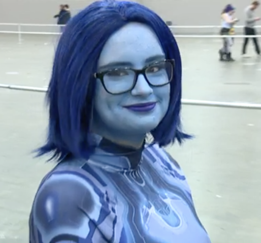PHOTOS: See the crazy costumes at Youmacon in Detroit