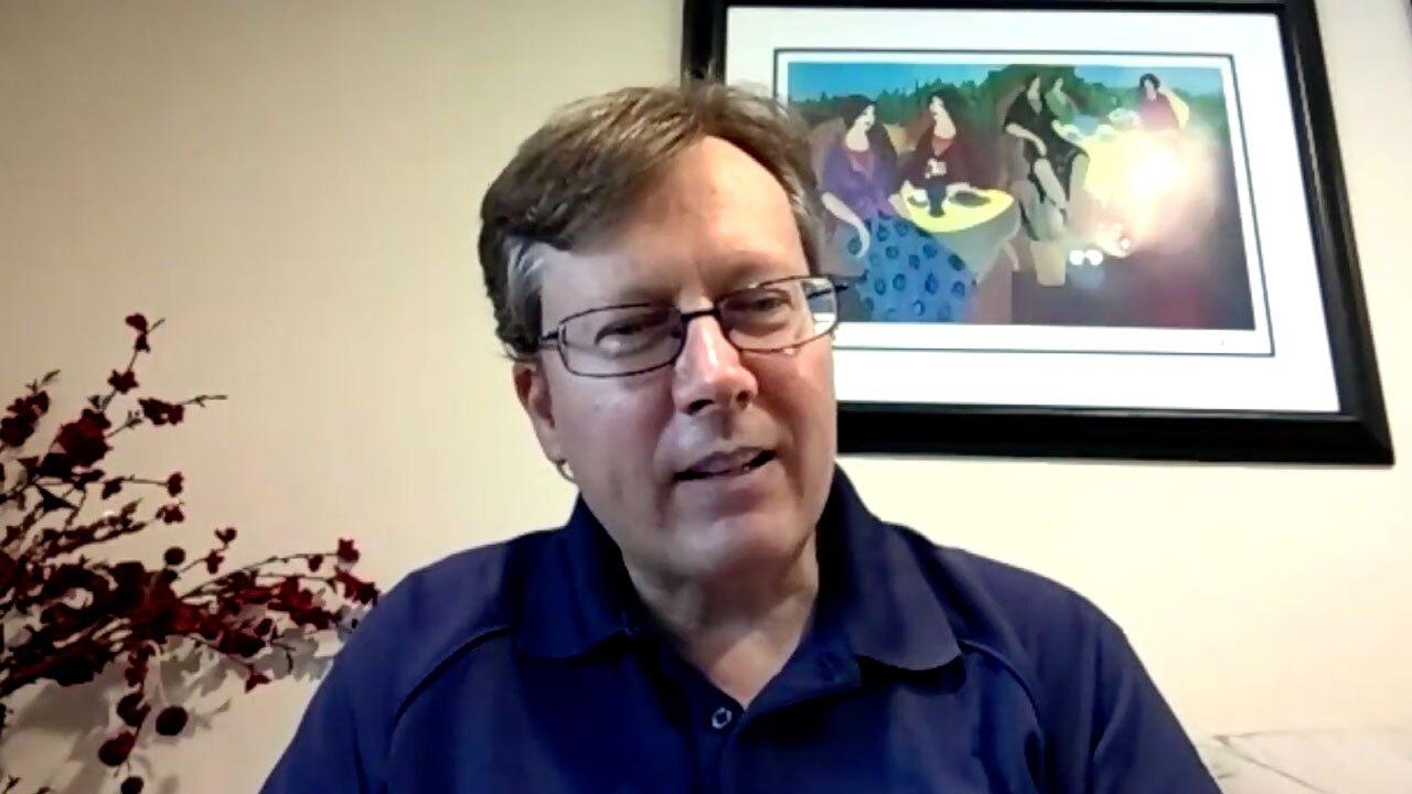 Andrew Garnett, owner of Special Needs Group