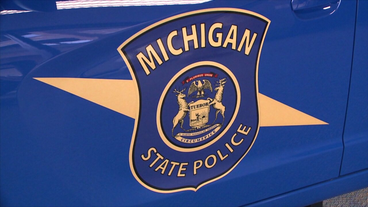 MSP investigating burglaries in Allegan and Calhoun counties