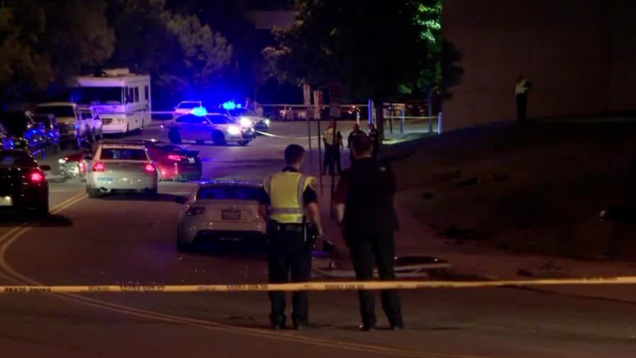 Teen In Carjacked Vehicle Hits, Kills Pedestrian