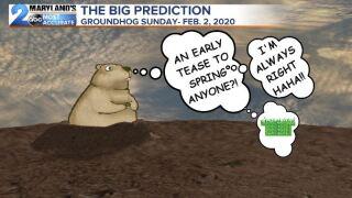 The Big Prediction
