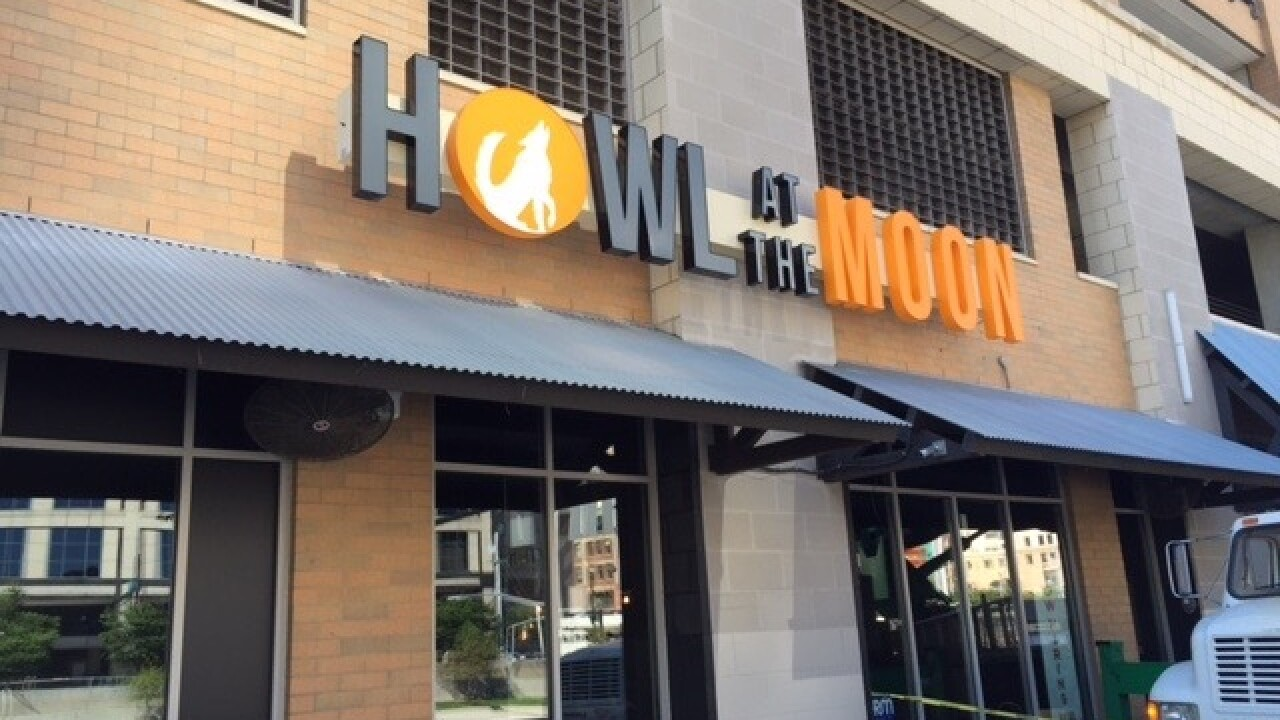 Howl at the Moon revived on Cincy riverfront