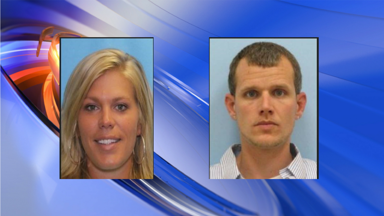 Suspects arrested in Florida for vehicle break-ins throughout NC