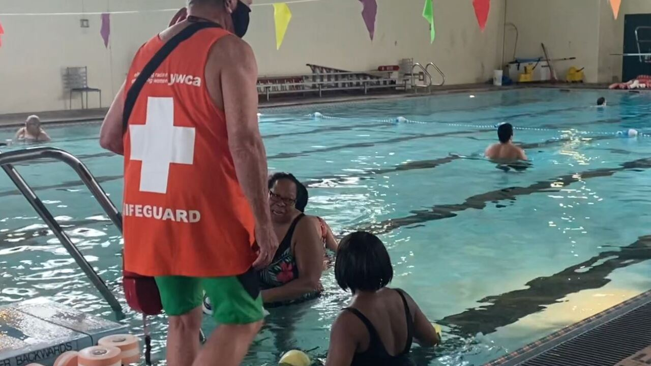 YWCA Looking For Volunteer Lifeguards