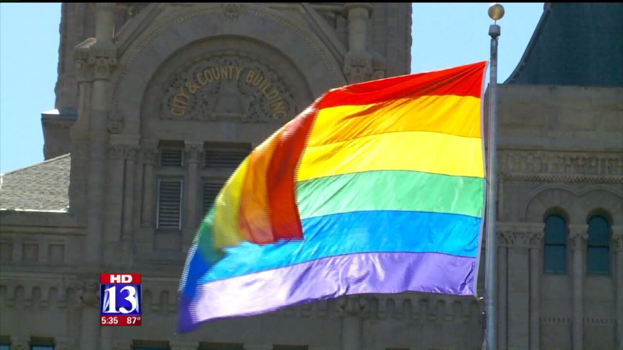 Utah school board votes to repeal 'No Promo Homo' policy