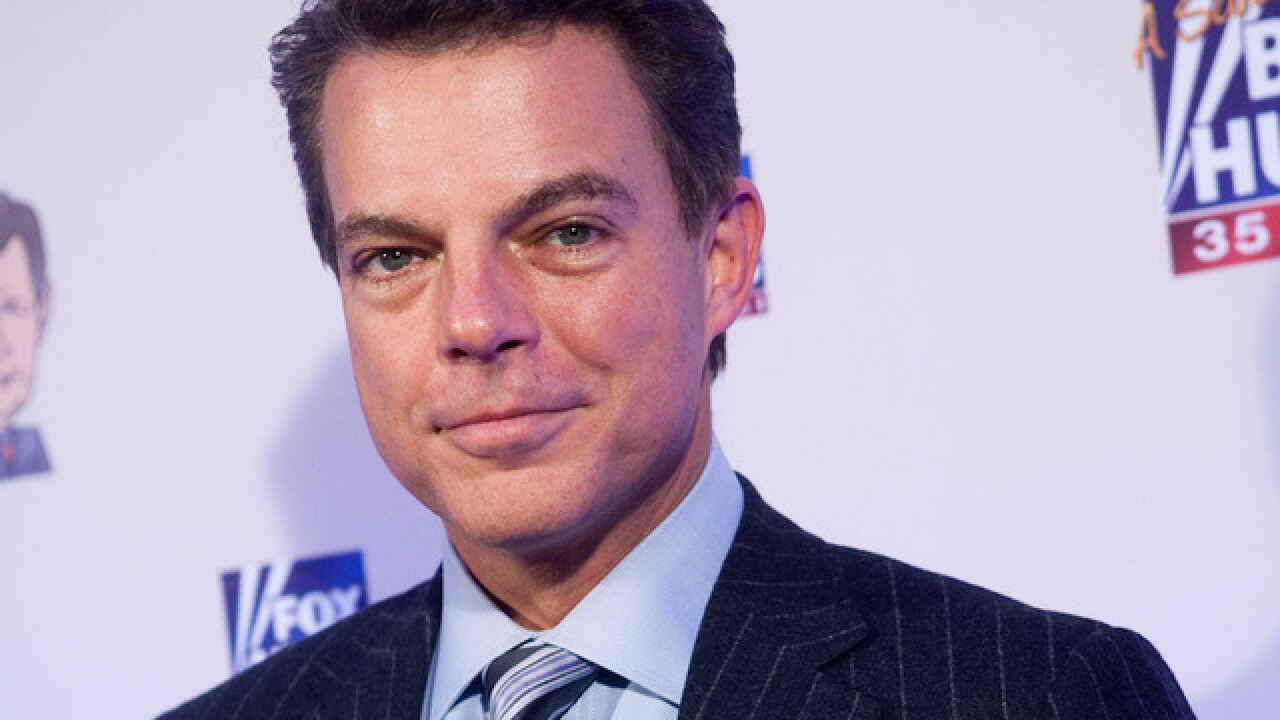 Fox News Anchor Shepard Smith Opens Up About Being Gay