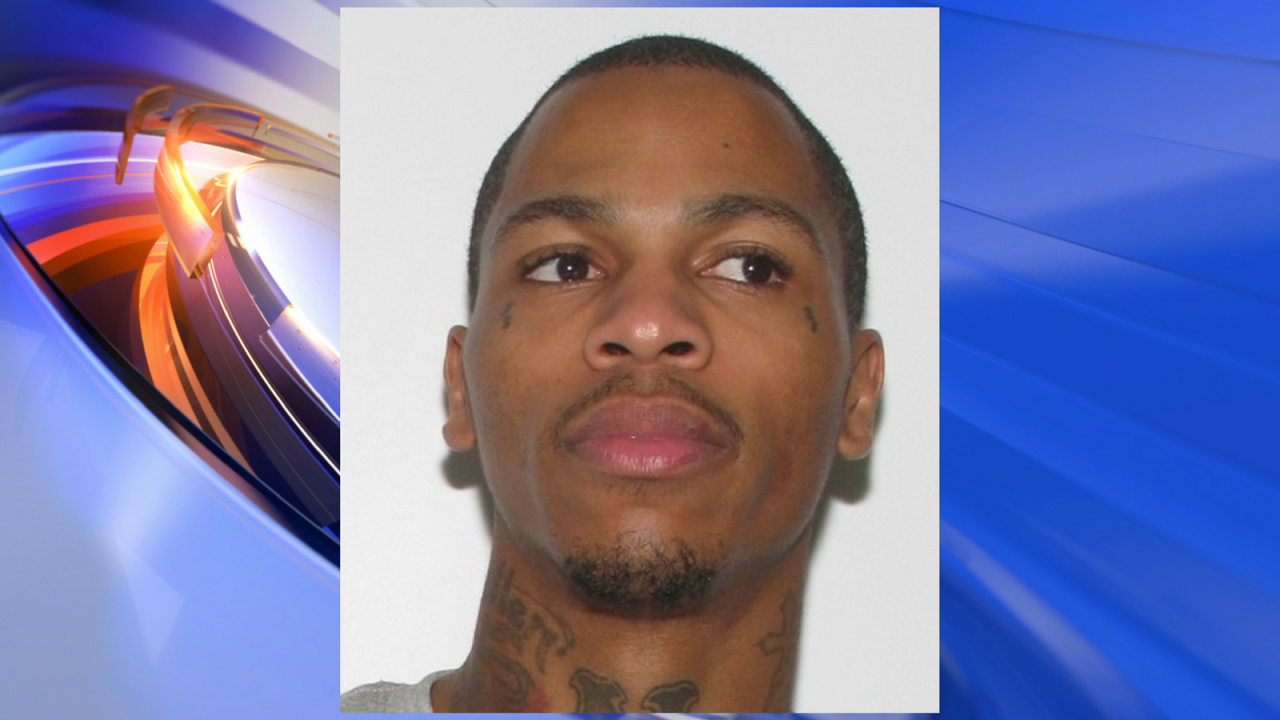 Crips gang member being sought by U.S. Marshals in connection with Norfolk homicide