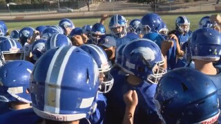 Pueblo Central ready to turn Bell blue