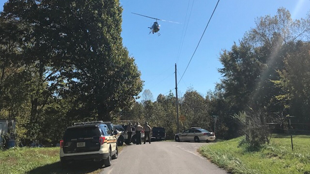 Juvenile killed, 2 adults injured in Clay County shooting