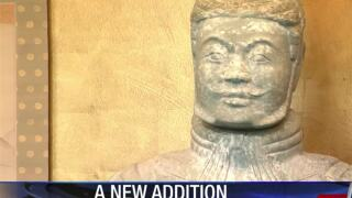 Texas State Museum of Asian Cultures and Education Center welcomes new addition