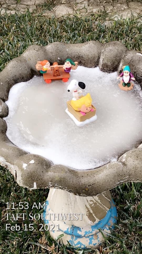 Valerie-N-Tony-Chavez-big-freeze-birdbath-southwest-taft.jpg