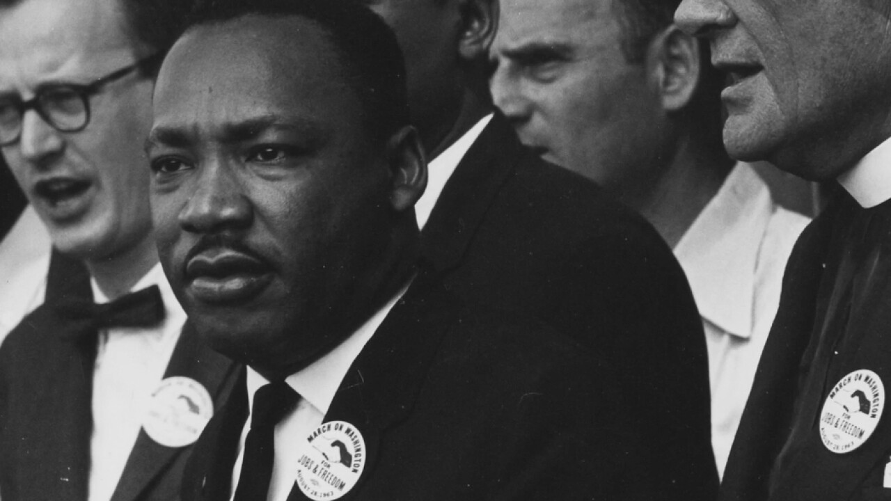Image result for Even Though He Is Revered Today, MLK Was Widely Disliked by the American Public When He Was Killed