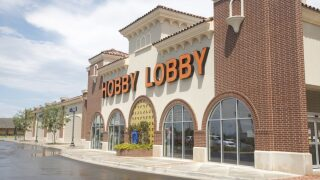 Save up to 75% on home decor during Hobby Lobby's semi-annual sale