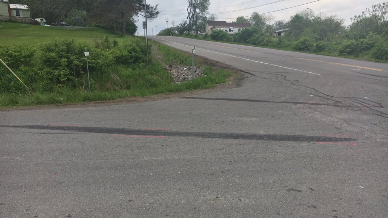Sheriff: occupants of SUV in deadly Wyoming County crash were not