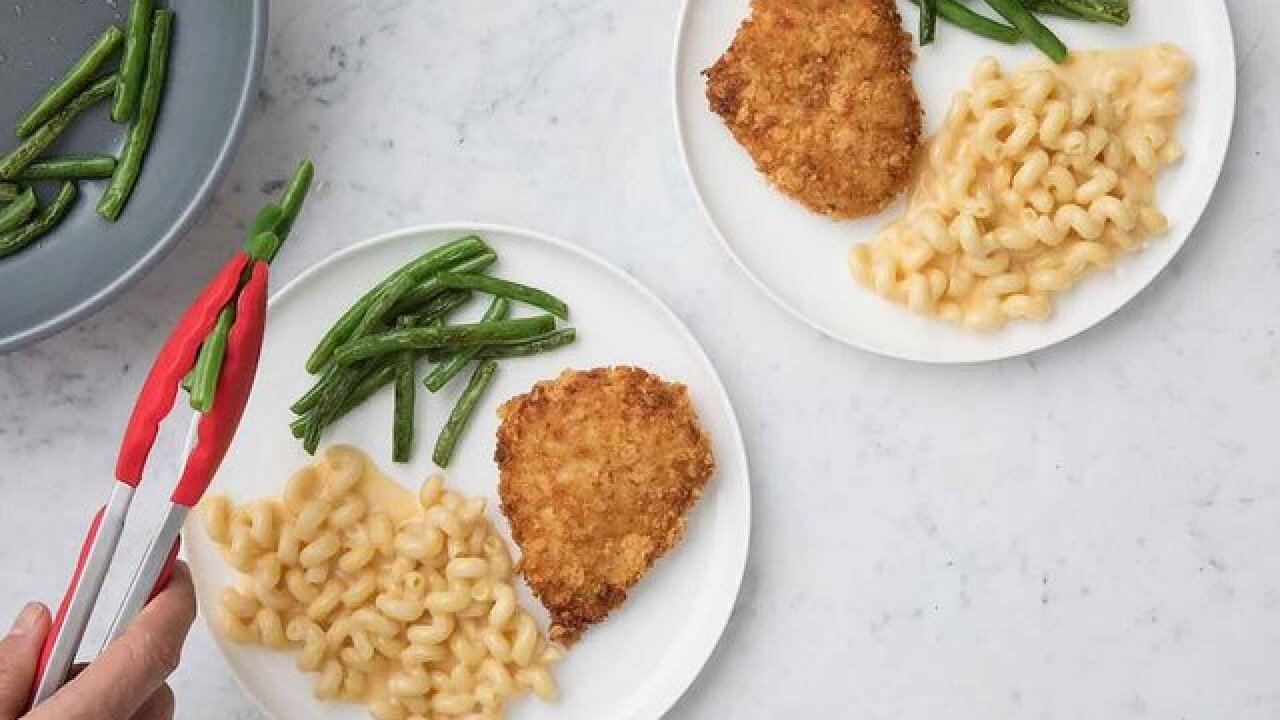Chick-fil-A is getting into the meal kit business