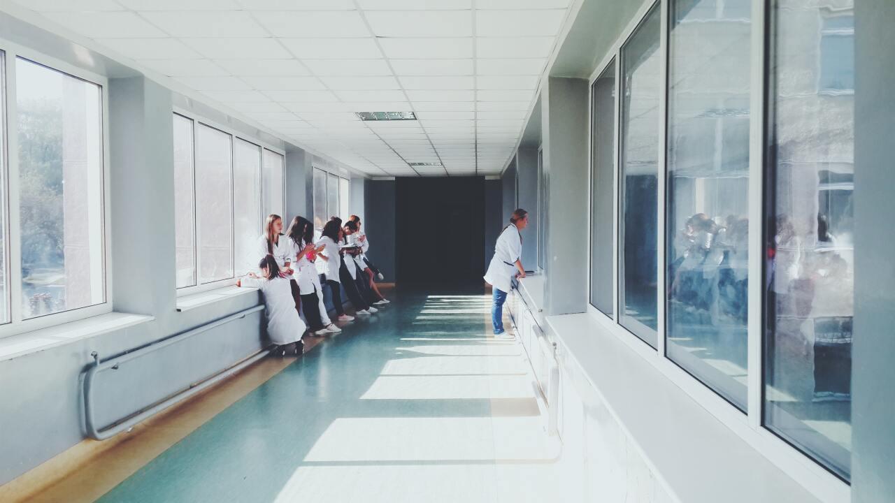 Hospital generic