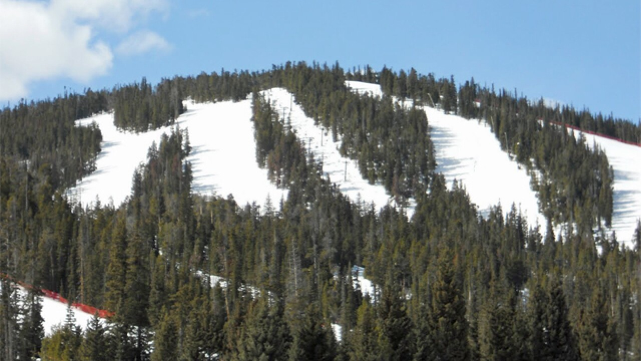 Eldora Mountain Resort bought by Powdr Corp.