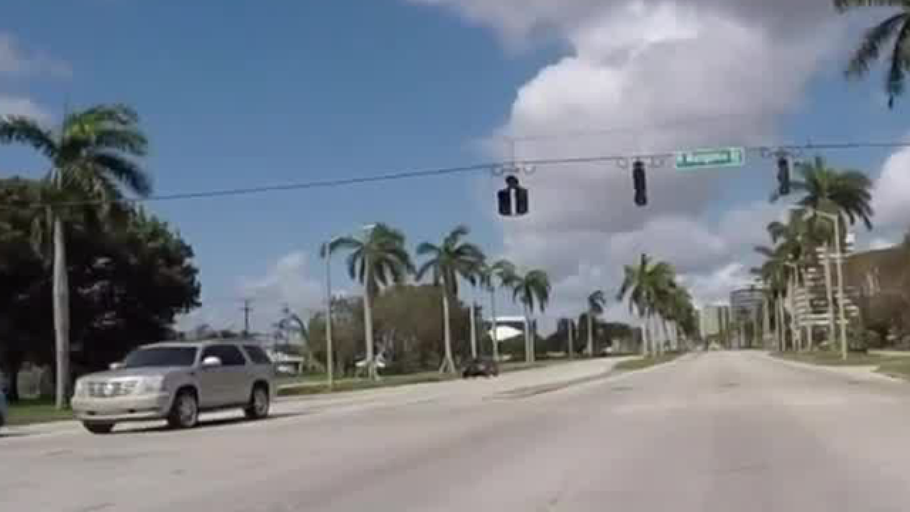 Palm Beach County preparing traffic system for next big storm