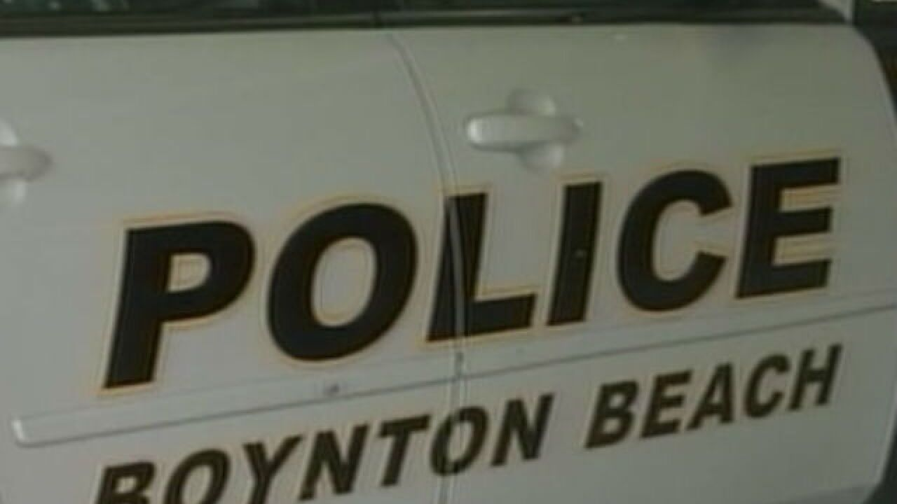 2 men injured in Boynton Beach shooting