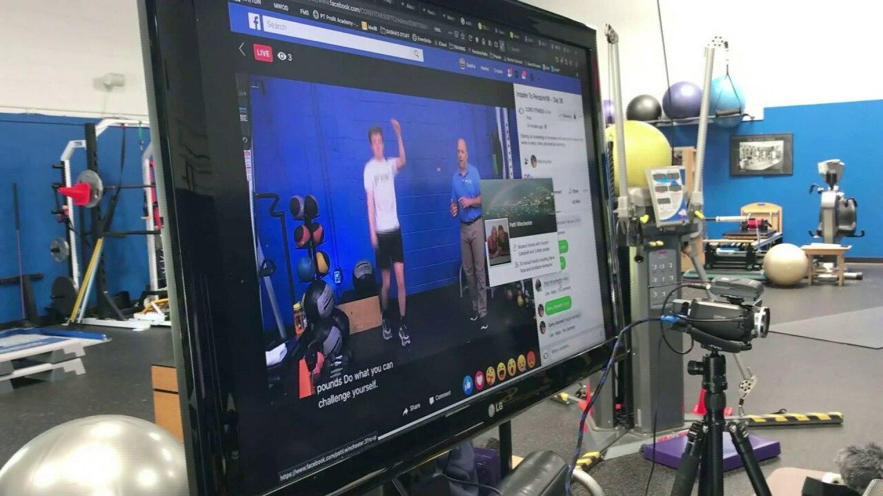Core Fitness free classes.jpeg