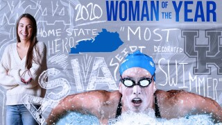 ASIA SEIDT WOMAN OF THE YEAR SWIMMING