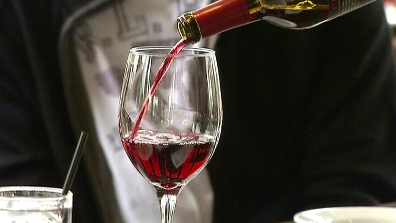 Utah lawmaker wants to legalize 'wine of the month' importing